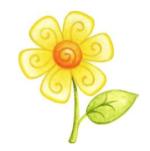 flor de la poinsettia