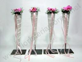 tocats i complements de bodes floristeria morera