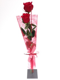 Composició de roses tu i jo