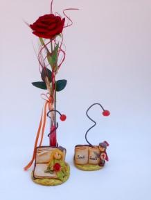 DIA DE SANT JORDI, el dia de la rosa